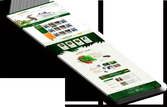 营销型网站一站式平台